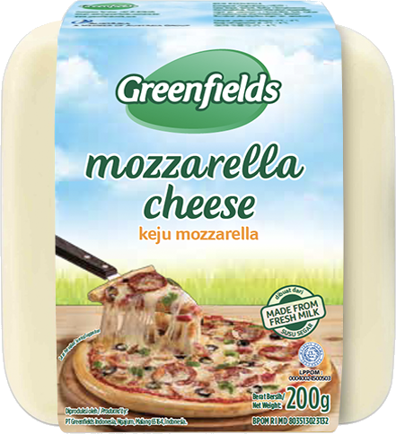 mozzarella cheese
