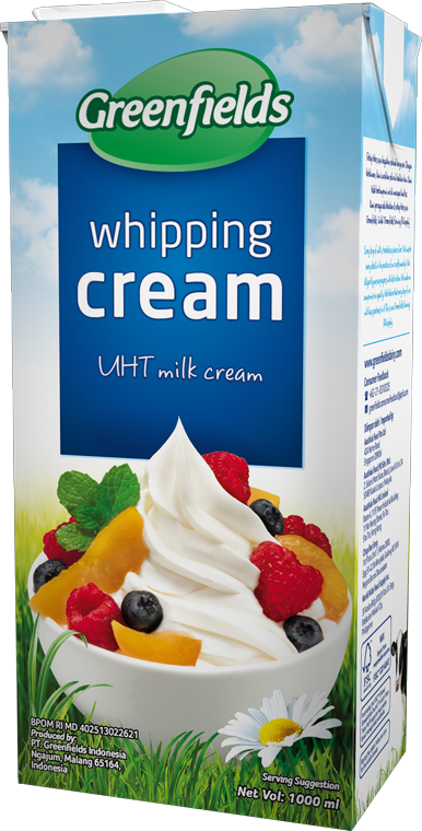 whipping-cream