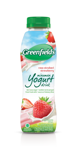 GREENFIELDS_RTD YOGHURT_VISUAL_STRAWBERRY