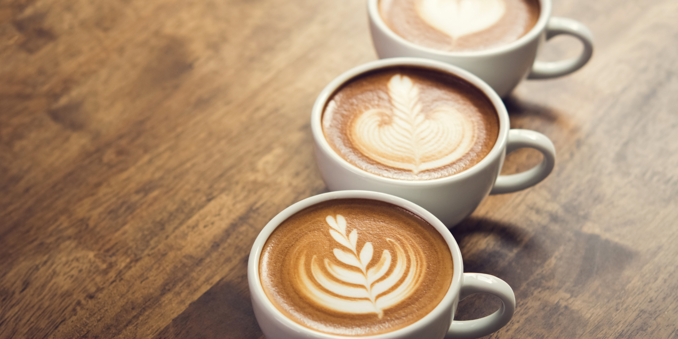 How to Froth Milk For Espresso Based Coffee